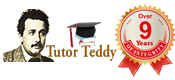 TutorTeddy.com
